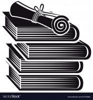 Книги и учебные пособия