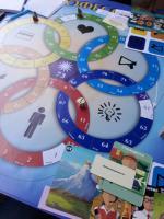 Трансформационная игра «Профессии»