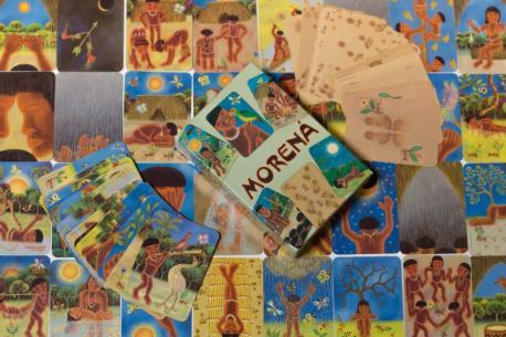 Метафорические карты «Morena»