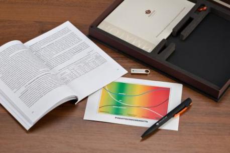 Вариационная хронорефлексометрия. Диагностика функционального состояния и прогноз работоспособности
