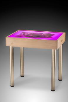Планшет для sand art и цветотерапии