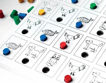 Тест Д. Векслера (WPPSI) для исследования интеллекта детей дошкольного возраста 4-6,5 лет,  в адаптации М. Н. Ильиной.