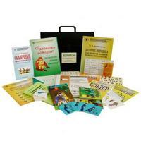 Когитон: Психодиагностический комплект методик для детей 6-11 лет