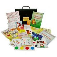 Когитоша: Психодиагностический комплект методик для детей от 3 до 6 лет