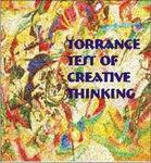 ТТМ - тест творческого мышления